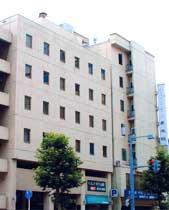 HOTEL&OFFICE 崇徳館(そうとくかん)