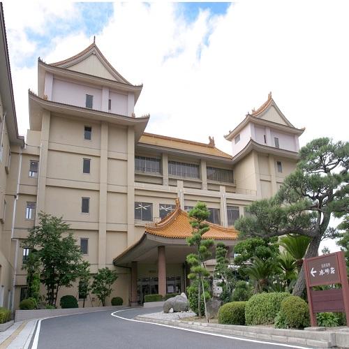 東郷温泉 国民宿舎 水明荘