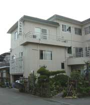 ハトヤ旅館