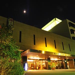 伊豆長岡温泉 ホテルサンバレー富士見