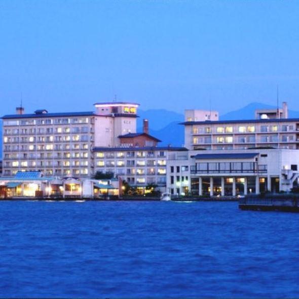 片山津温泉 加賀観光ホテル