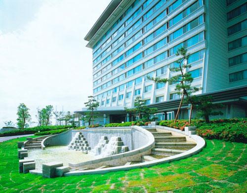 総合リゾートホテル ラフォーレ琵琶湖(琵琶湖マリオットホテル:2017年7月28日リブランド)