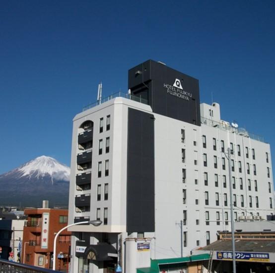 富士宮 富士急ホテル