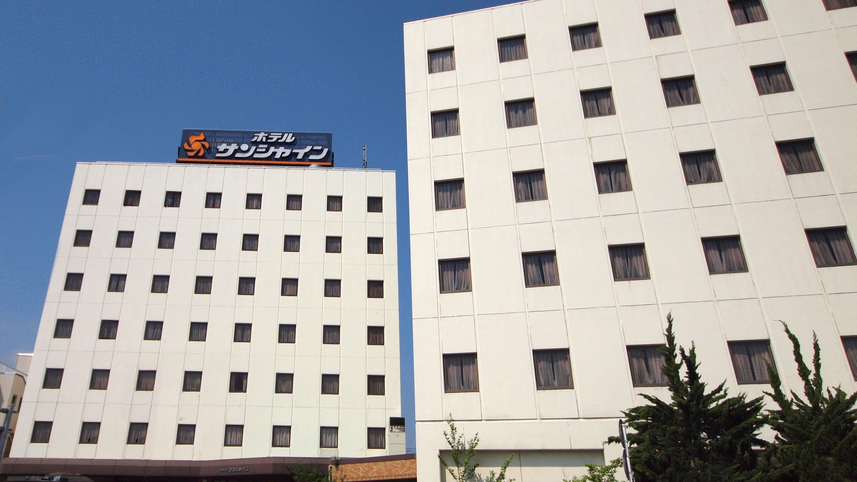 ホテル サンシャイン(柏崎)