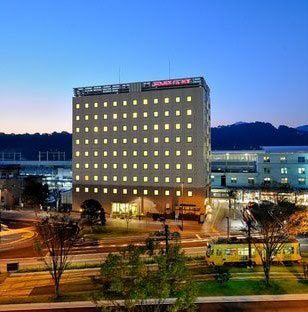 JR九州ホテル熊本