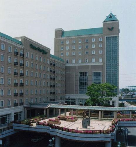 ウィシュトンホテル ユーカリ