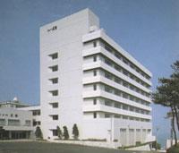 ホテルニュー大新