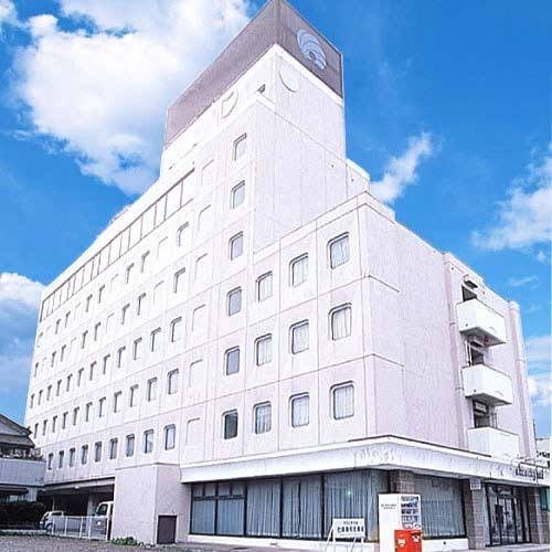 ホテルパールシティ秋田 大町(旧 アキタシティホテル)