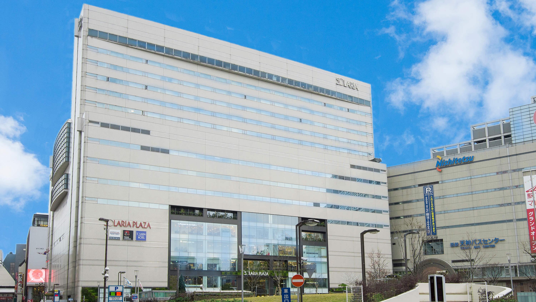 ソラリア西鉄ホテル福岡(旧ソラリア西鉄ホテル)