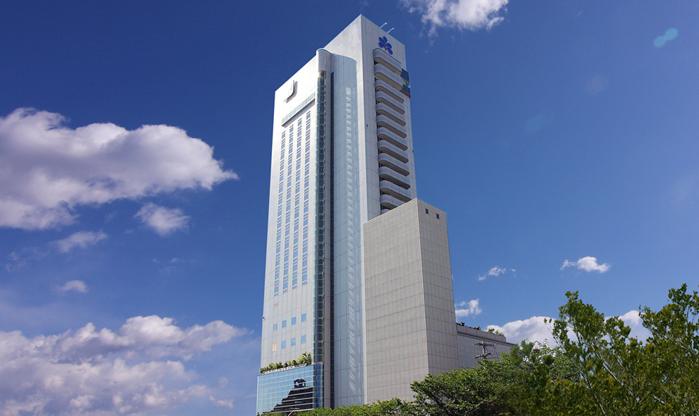 ホテル日航高知 旭ロイヤル