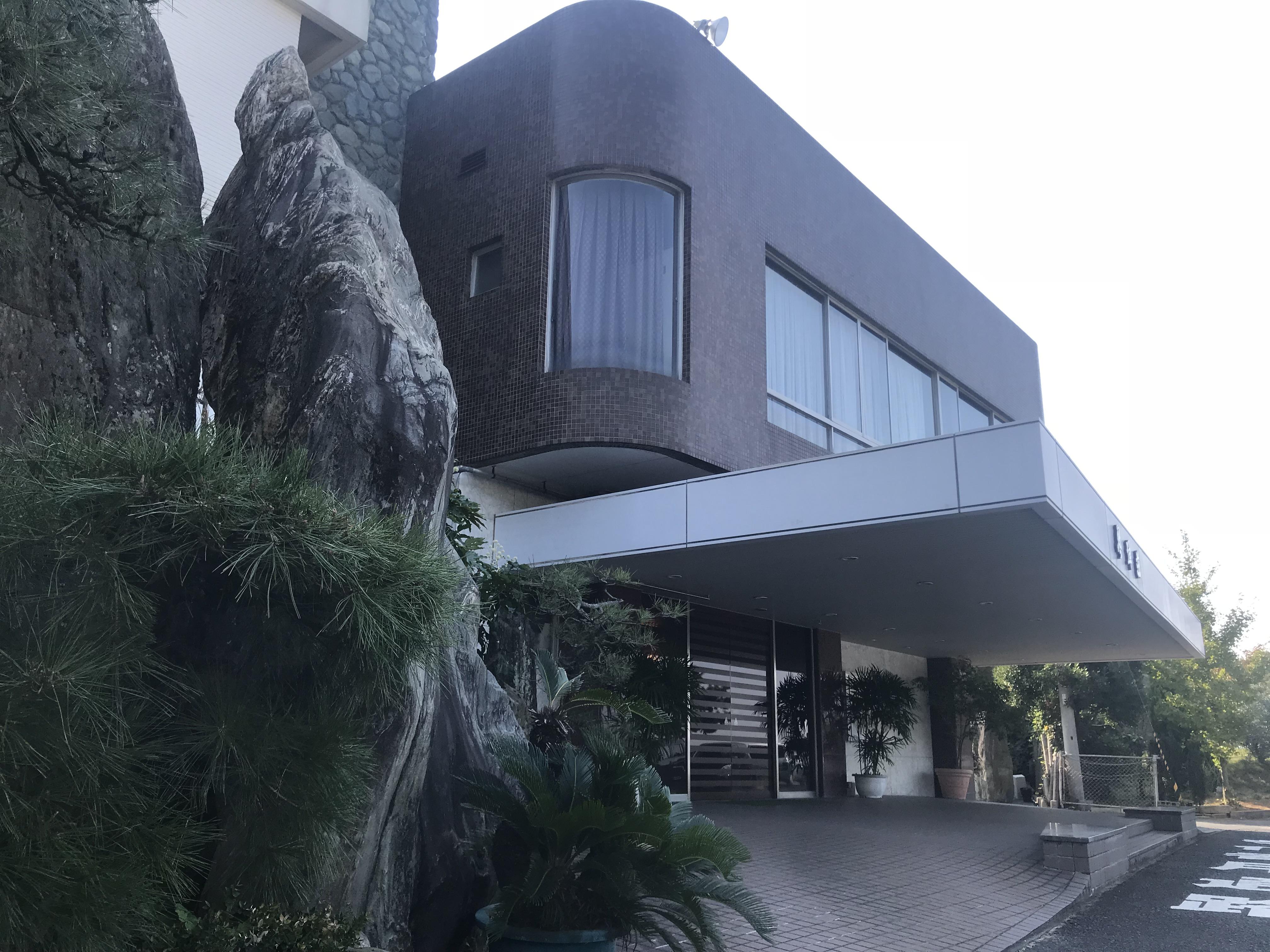 四国観音寺 琴弾荘