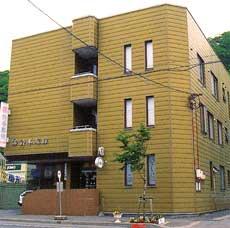 鈴木旅館<北海道厚岸郡>