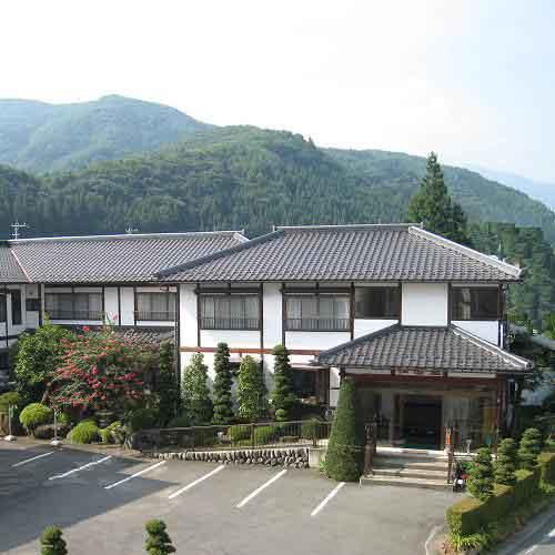 猿ヶ京温泉 仁田屋旅館(にたや)