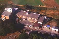 観光温泉旅館 奥旅館