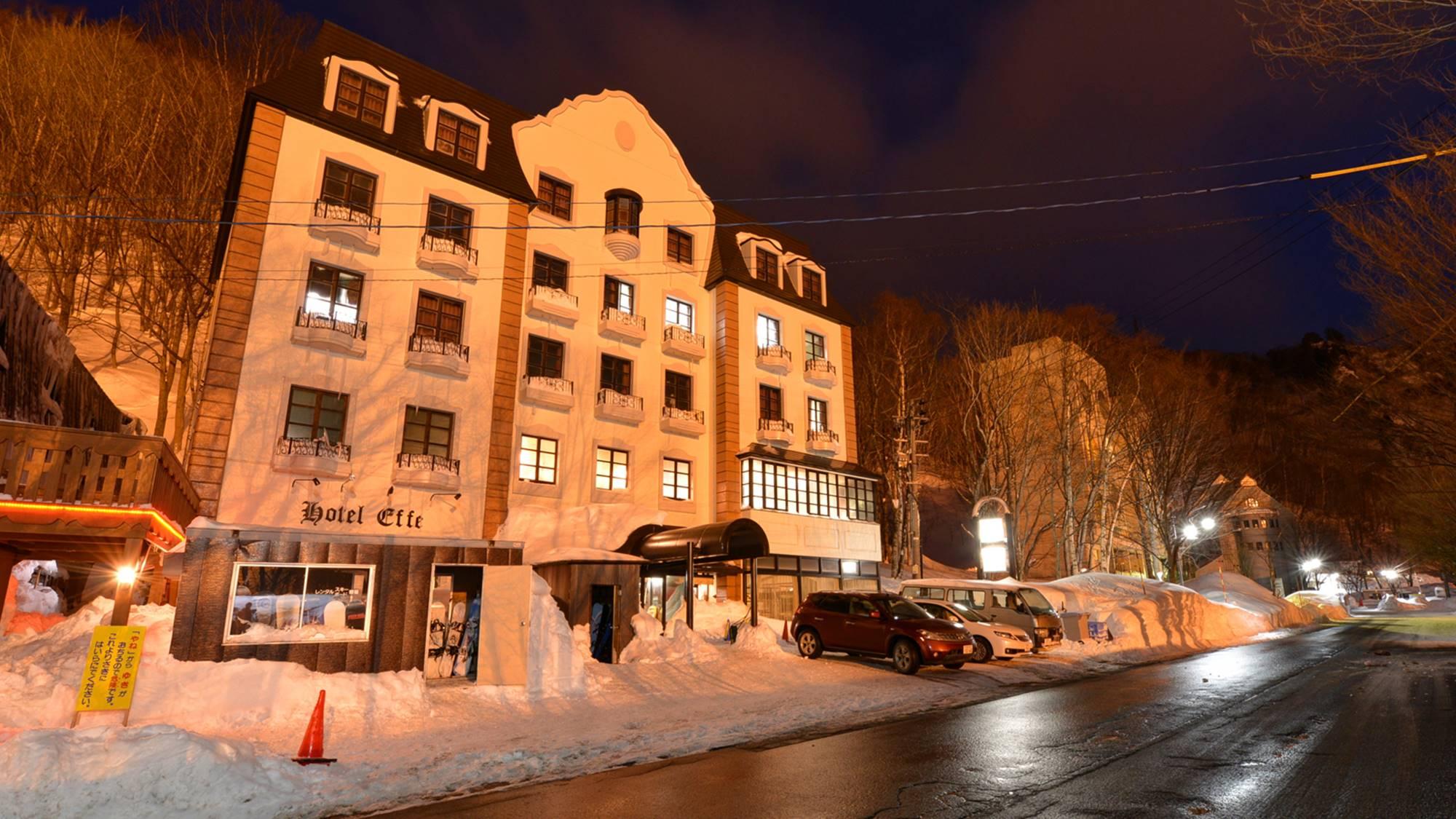 ホテル エフ