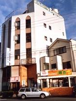 シルクホテル<岐阜県>