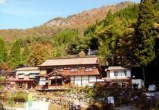 旅館 樅木山荘