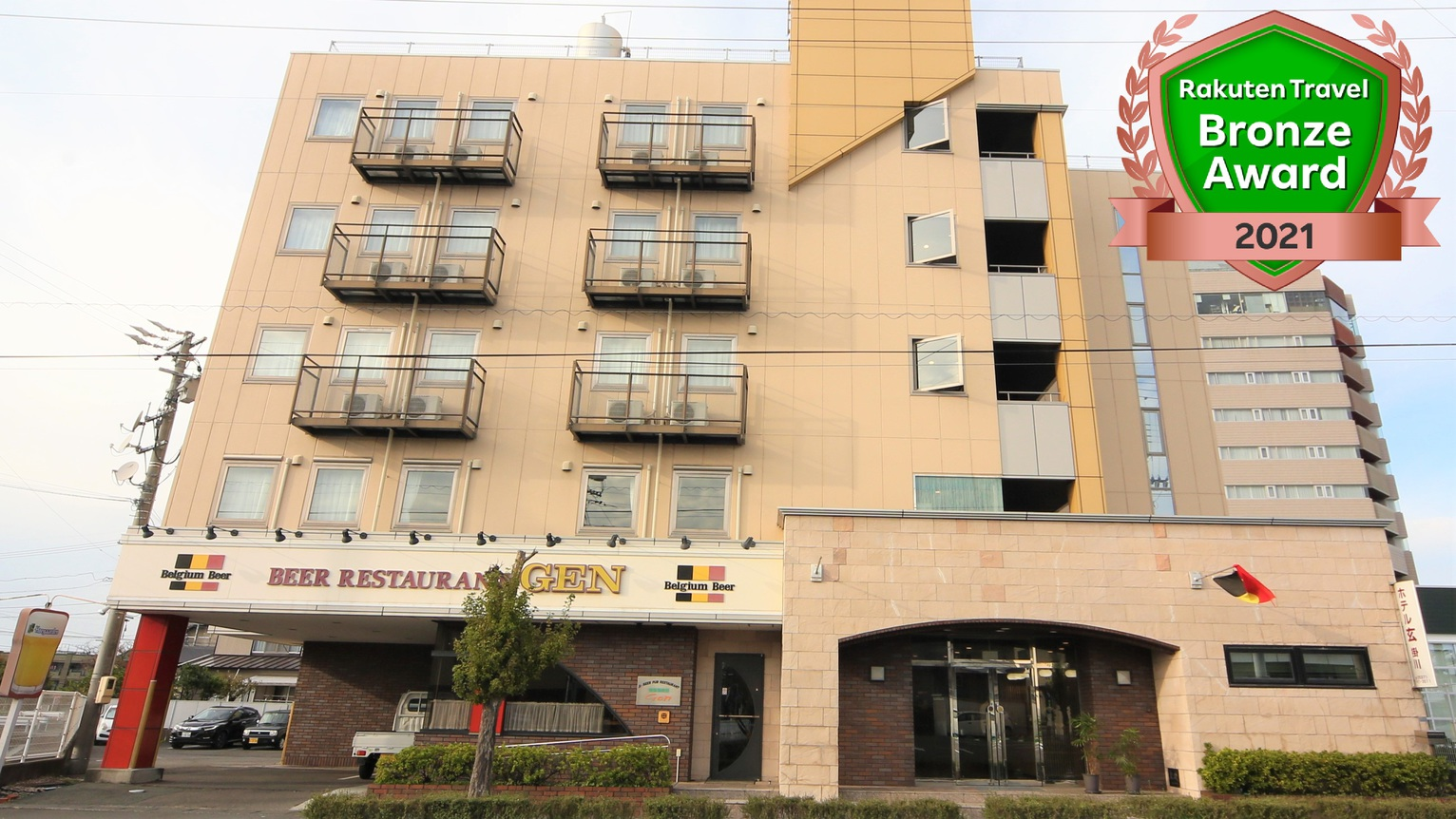 ホテル玄 掛川