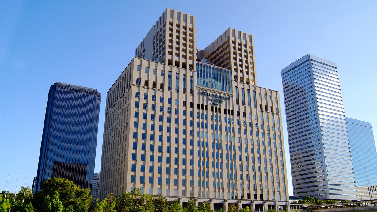ホテルモントレ ラ・スール大阪