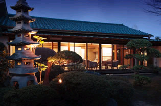 木更津富士屋季眺(旧:富士屋ホテル)