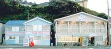 ペンション クラウドナイン 番神店