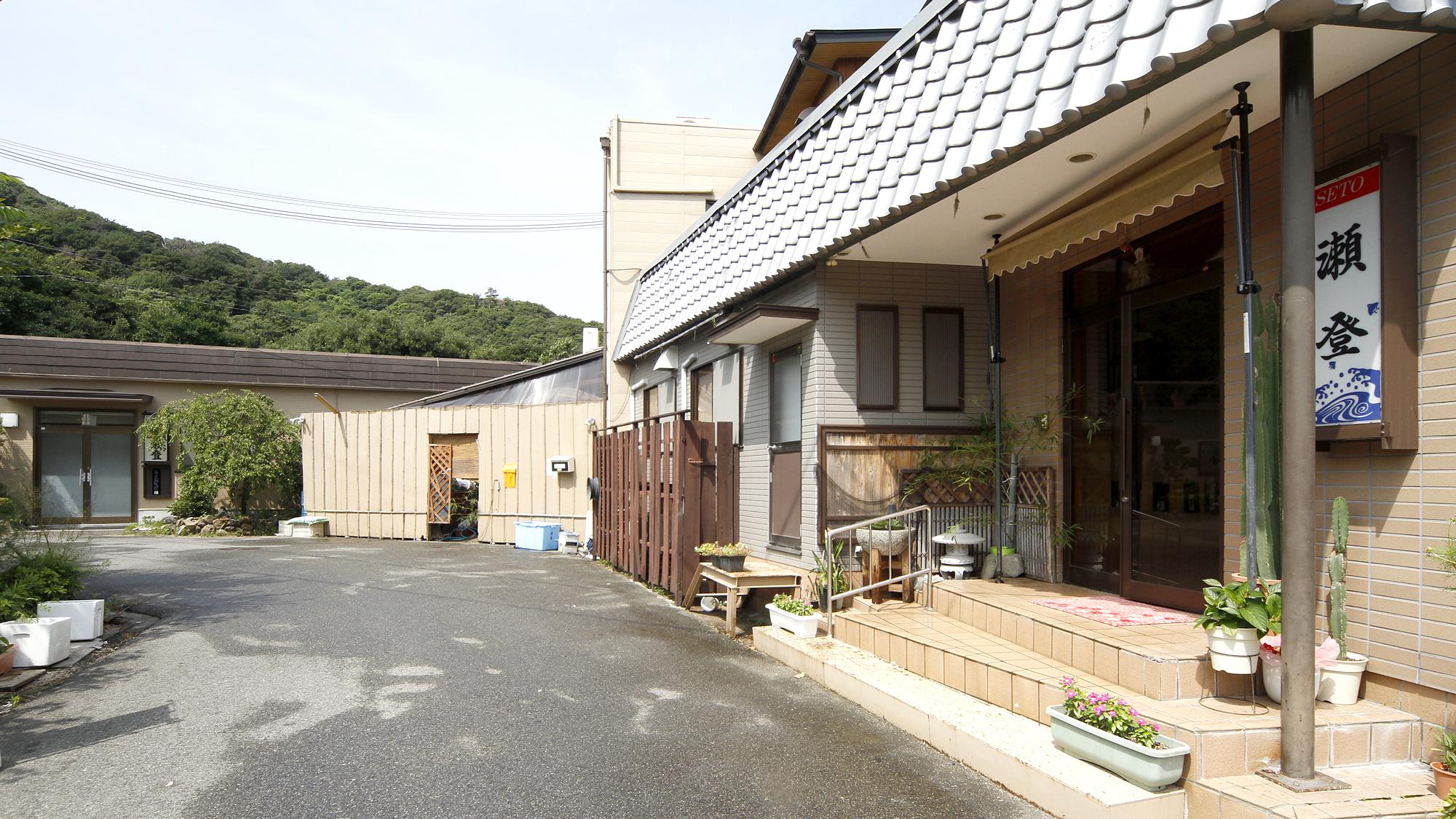 瀬登 <淡路島>