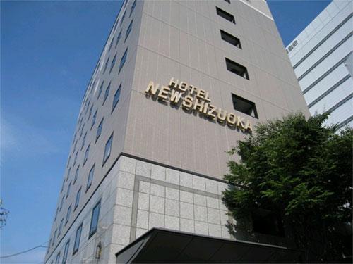 ホテル ニューシズオカ