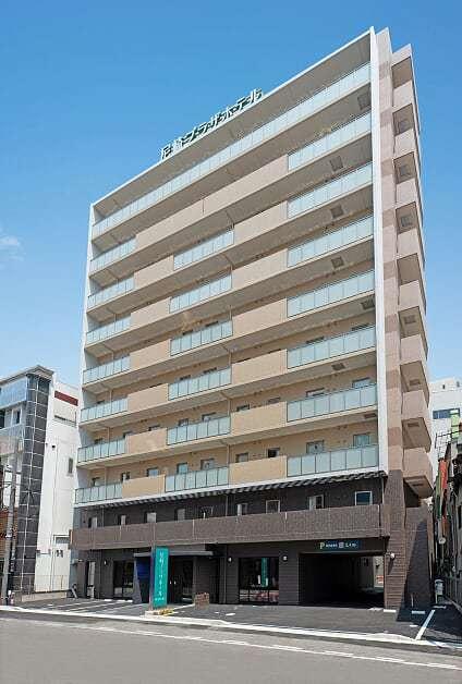 尼崎プラザホテル
