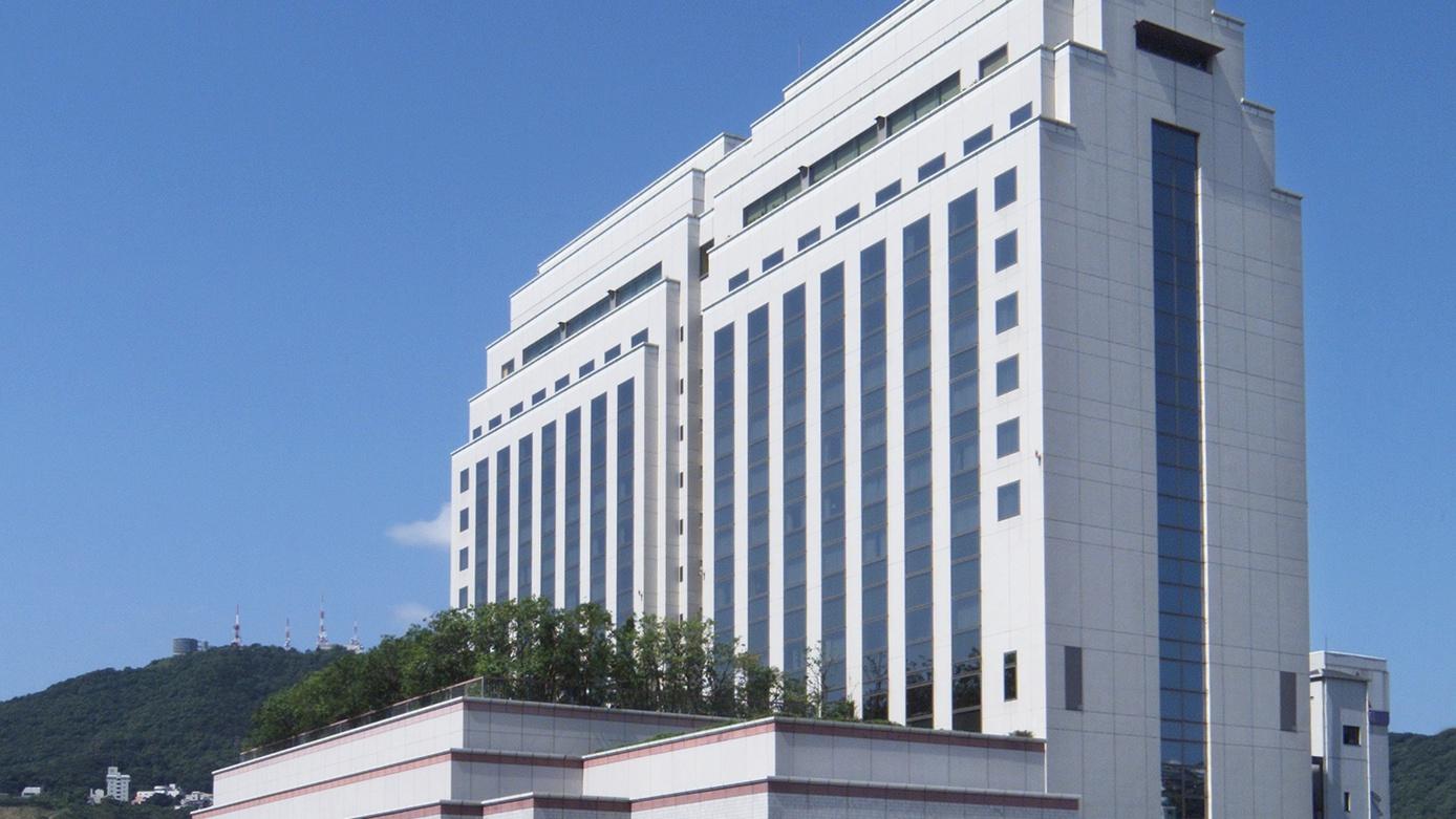 ザ・ホテル長崎BWプレミアコレクション(旧 ベストウェスタンプレミアホテル長崎)