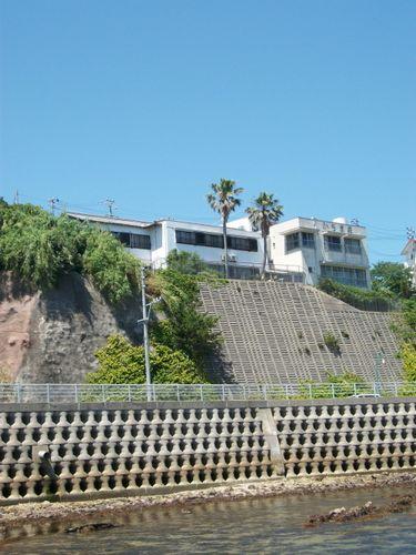 日間賀島 観光旅館 かちま荘