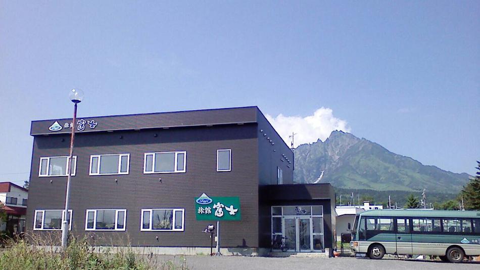 旅館 富士<利尻島>