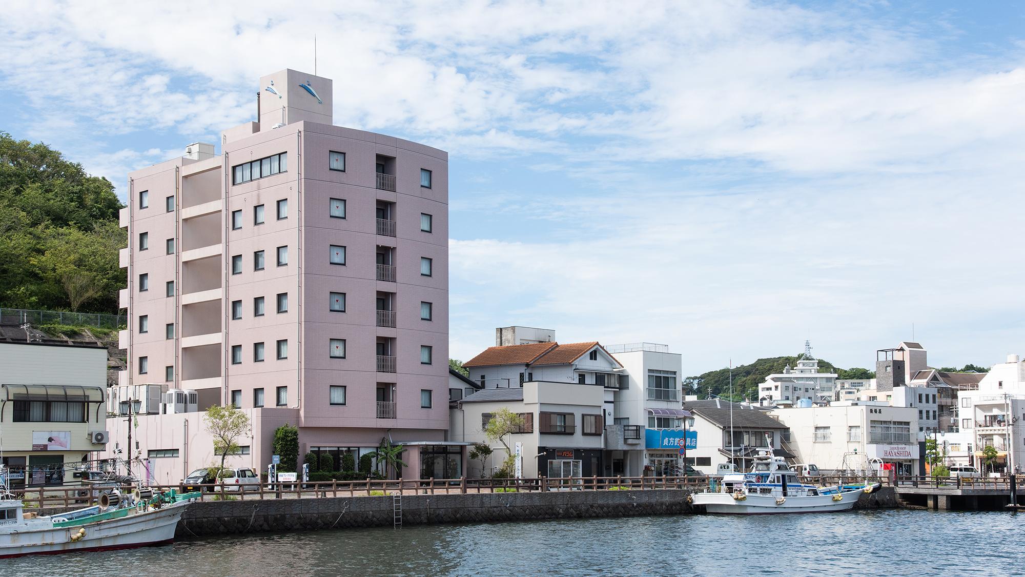 壱岐マリーナホテル <壱岐島>