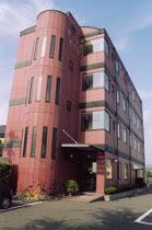 ビジネスホテル 古賀島