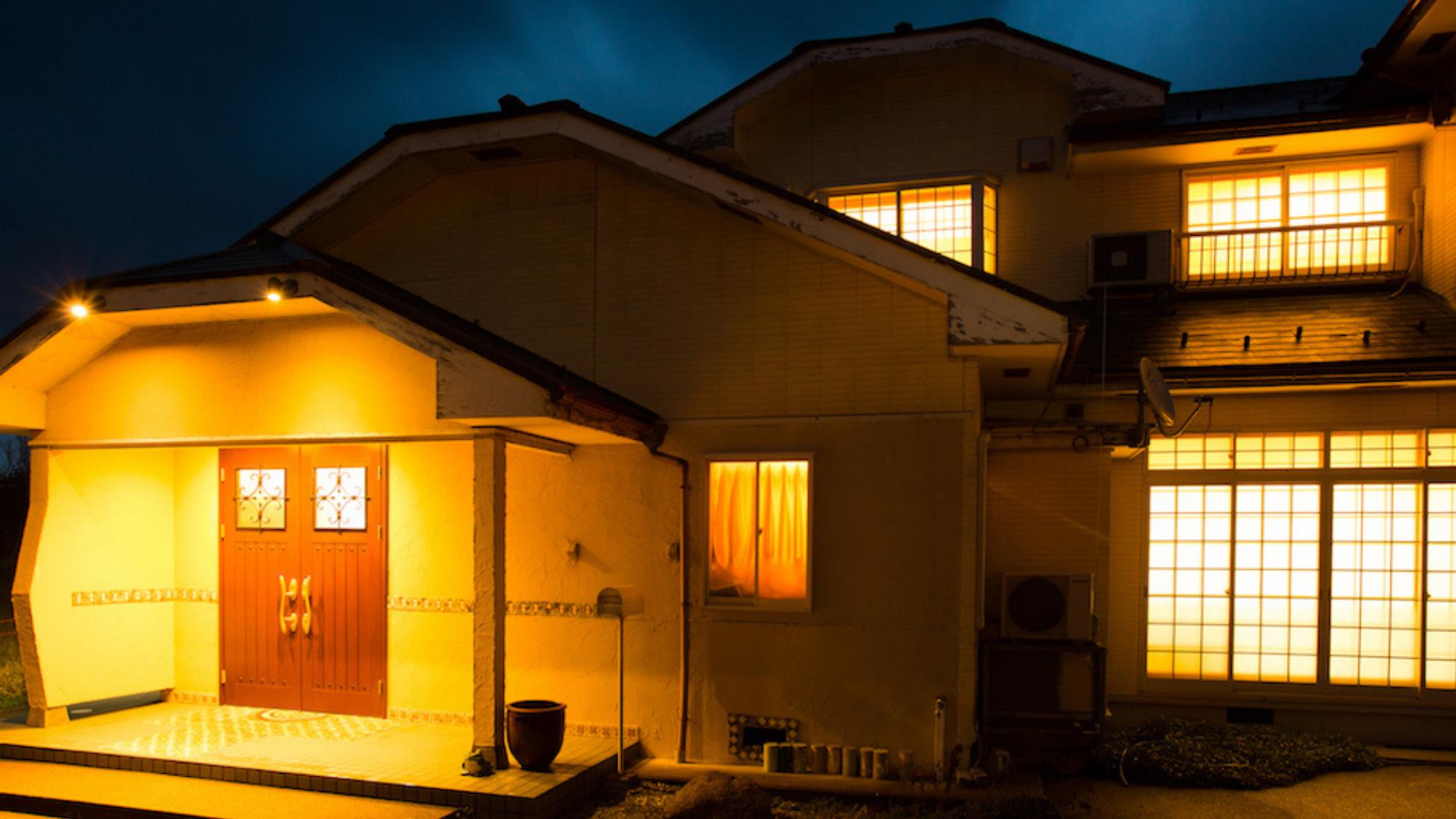 鳴き砂温泉 ニュー丸田荘