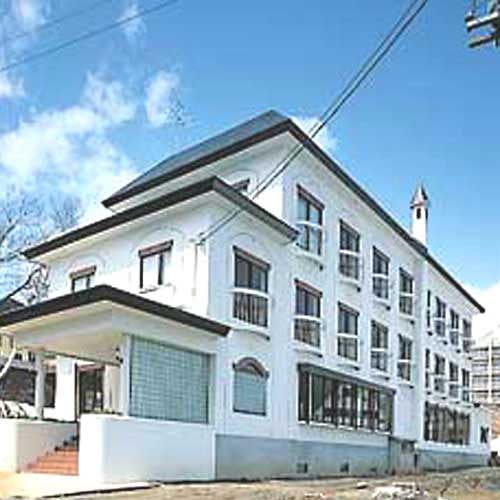 赤倉温泉 ホテル タケダ