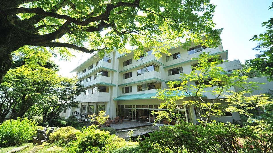 新潟/村杉温泉 日本有数のラジウム温泉 風雅の宿 長生館