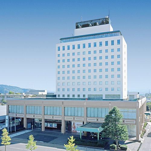 ホテルクラウンパレス秋北(旧 秋北ホテル)