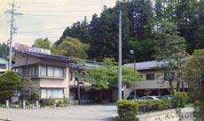 渋温泉 ふる里の宿 天川荘