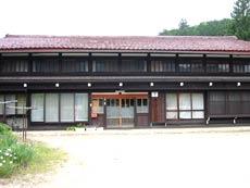 民宿 三宅荘