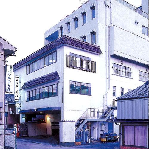 ホテル丹後・別館 なかむら荘