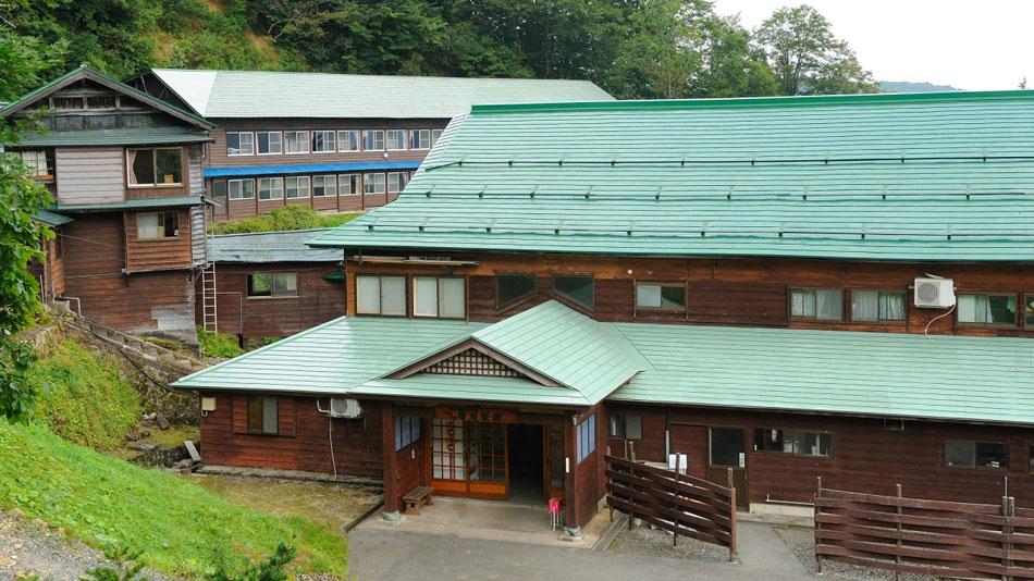 五色温泉 宗川旅館
