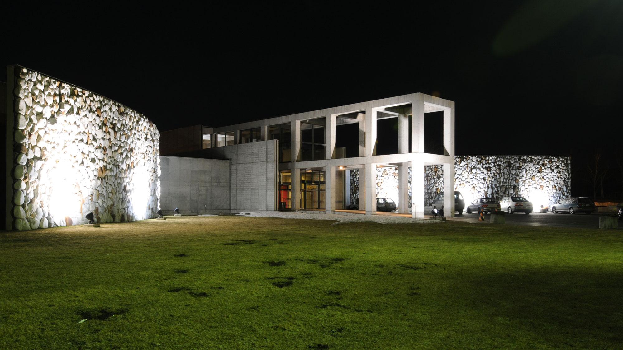 十勝ナウマン温泉 HOTEL arco