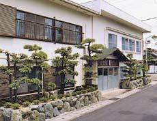 松屋旅館<愛媛県四国中央市>