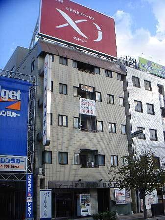 ホテル 高松
