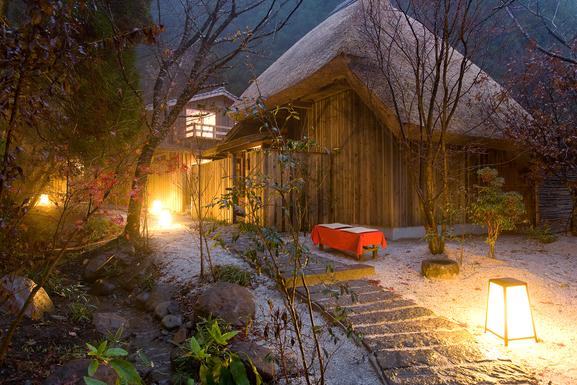 平山温泉 やまと旅館<熊本県>