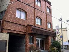 ビジネスホテルみやま<和歌山県>