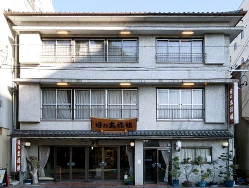 日の出旅館<三重県>