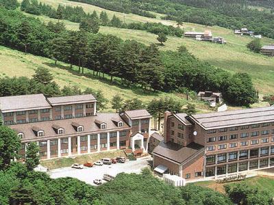 磐梯はやま温泉 猪苗代観光ホテル
