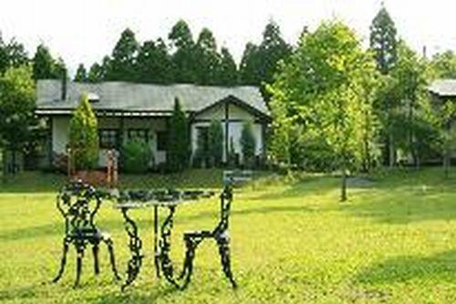 阿蘇山麓の宿 ジクウ舎
