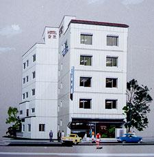 ホテル青木<長野県>